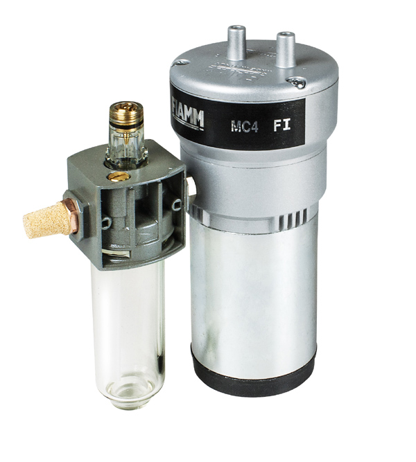 MC4 FDS + LUBRICATOR